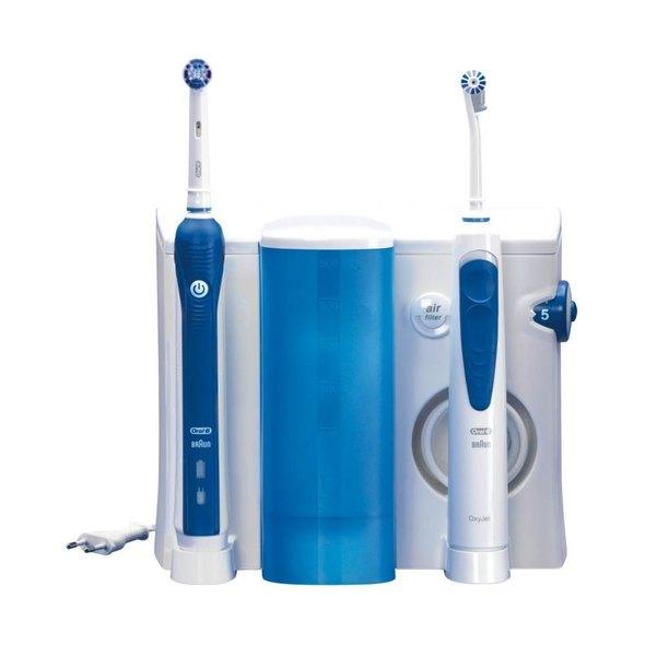 Braun Oral-B Professional Care OxyJet 3000 OC20 ústní centrum - PONIČENÝ OBAL