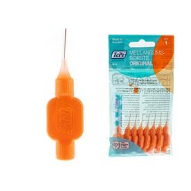 TePe 0,45 mezizubní kartáčky oranžové 8 ks