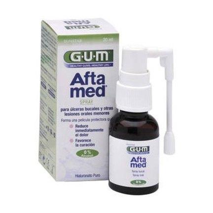 GUM Aftamed sprej 20 ml