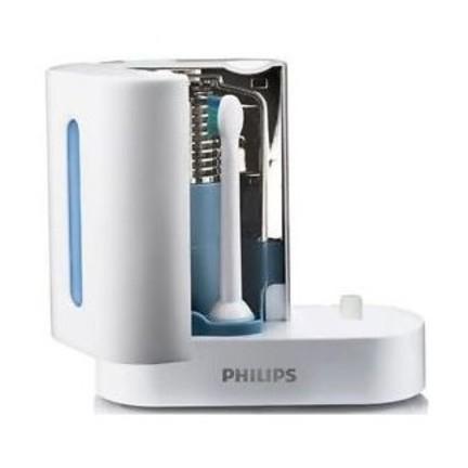 Philips Sonicare Sanitizer HX6160 UV zářič se základnou