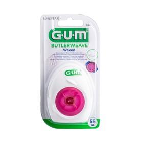 GUM Weave zubní nit voskovaná 54,8 m