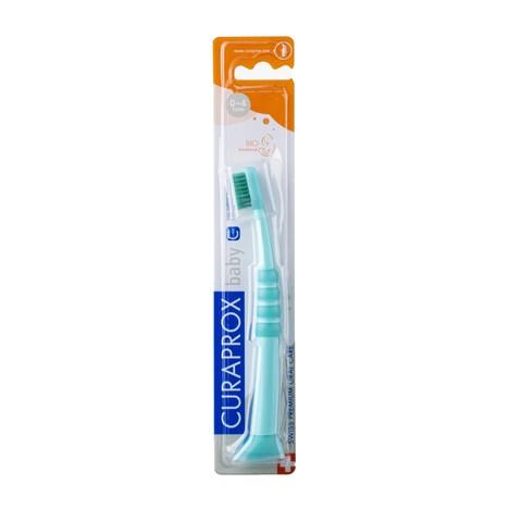 Curaprox CURAkid 4260 Ultrasoft dětský zubní kartáček