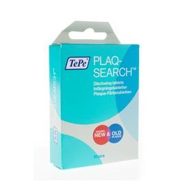 TePe PlaqSearch tablety 10 ks