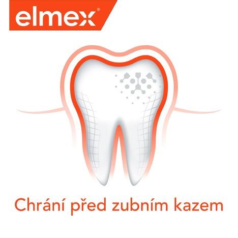 Elmex zubní pasta 75 ml