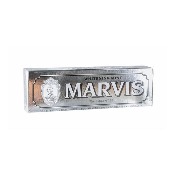 Marvis Whitening Mint zubní pasta 75 ml