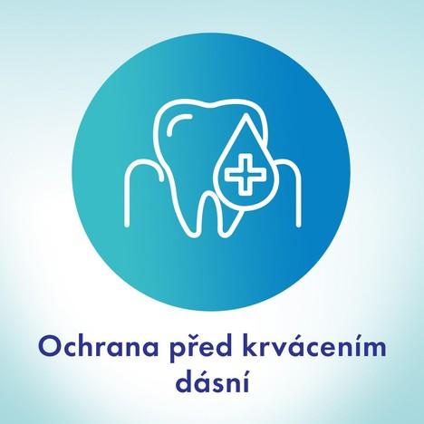 Meridol zubní pasta 75 ml