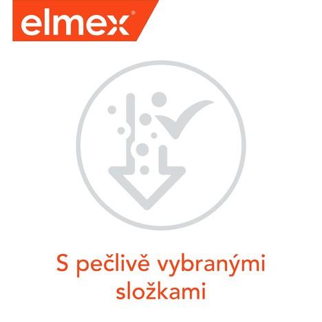 Elmex Junior 6–12 let zubní pasta 75 ml