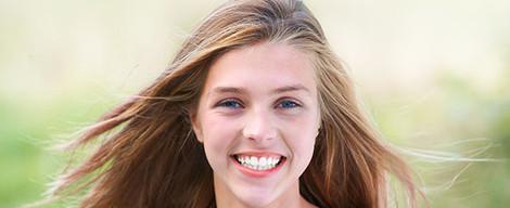 Krásně bílý úsměv? S bělením zubů žádný problém