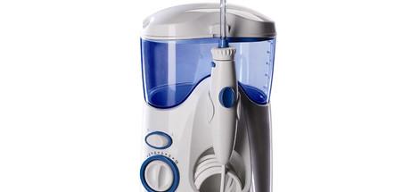 Víte, jak vám může pomoci ústní sprcha?