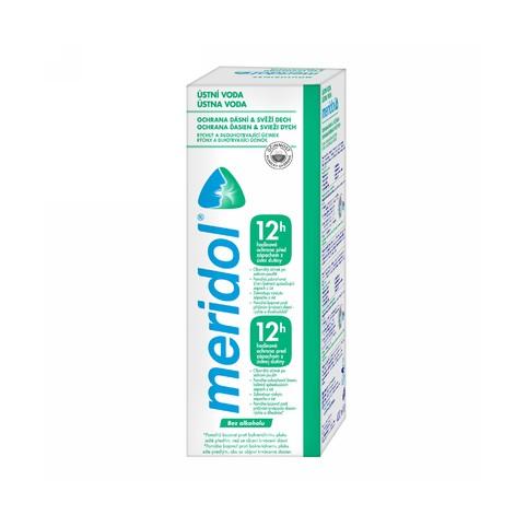 Meridol Safe Breath ústní voda 400 ml
