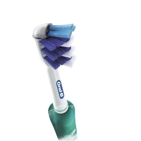 Braun Oral B TriZone 3000 D20 zubní kartáček a náhradní hlavice TriZone