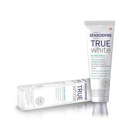 Sensodyne True White Extra Fresh zubní pasta 75 ml