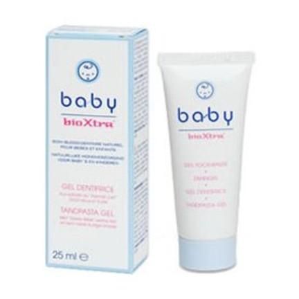 BioXtra Baby gel 25 ml