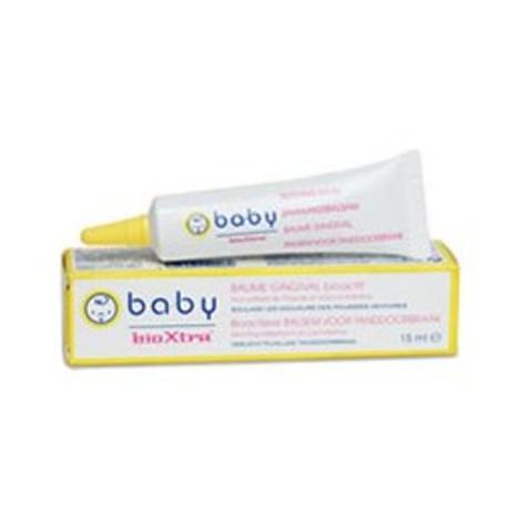 BioXtra Baby utišující balzám 15 ml