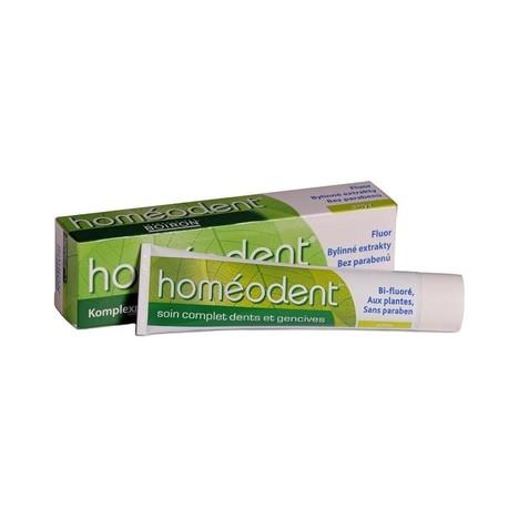 Homéodent anýz zubní pasta 75 ml