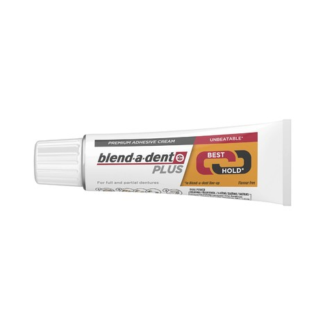 Blend-a-dent Plus Duo Power fixační krém 40 g