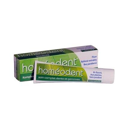 Homéodent chlorofyl zubní pasta 75 ml