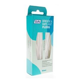 TePe Bridge&Implant zubní nit