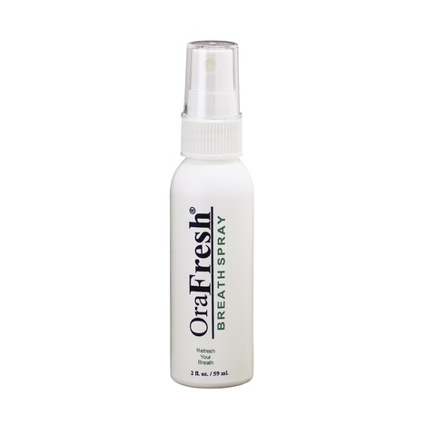 Curaprox CBC 172 Orafresh sprej proti špatnému dechu 59 ml