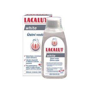 Lacalut White ústní voda 300ml