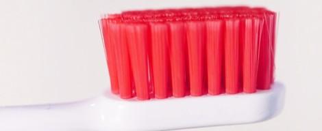RECENZE: zubního kartáčku parodontax Gentle Clean
