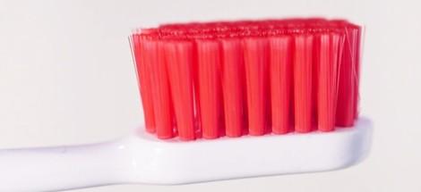 RECENZE: zubní kartáček parodontax Gentle Clean