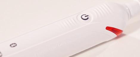 RECENZE: elektrického zubního kartáčku Oral-B Smart 4 4000N