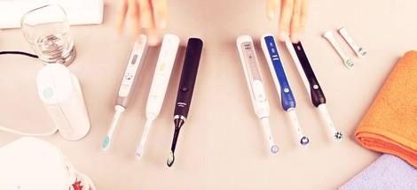 Jak vybrat elektrický zubní kartáček + VIDEO