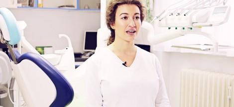 Jaké jsou druhy zubních výplní? + VIDEO