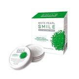 Bělicí zubní pudry
