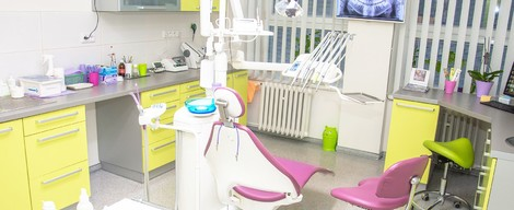 Co neříkat zubaři :-)
