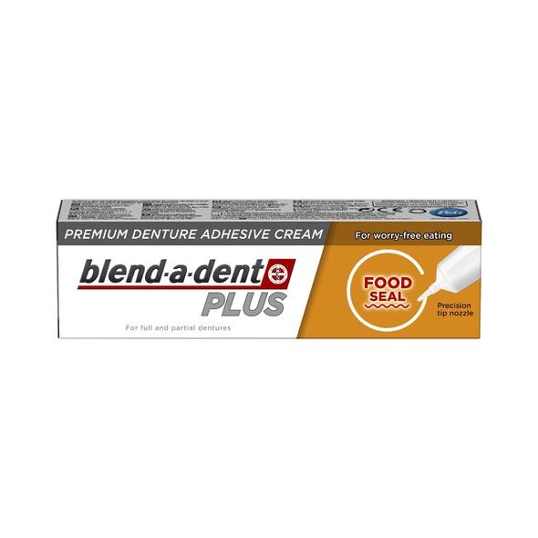Blend-a-dent fixační krém Plus Food Seal 40g