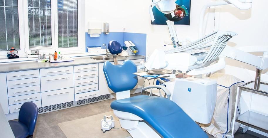Ordinace dentální hygienistky