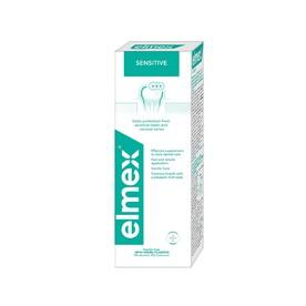 Elmex Sensitive ústní voda 400 ml
