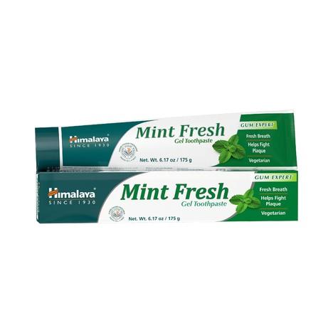 Himalaya Herbals Mint Fresh zubní pasta 75 ml