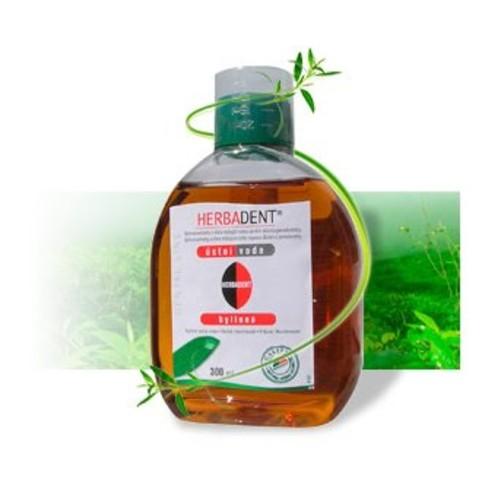 Herbadent bylinná ústní voda 300 ml