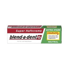 Blend-a-dent fixační krém Neutral 47 g