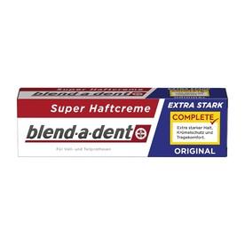 Blend-a-dent fixační krém Extra Stark 40 ml