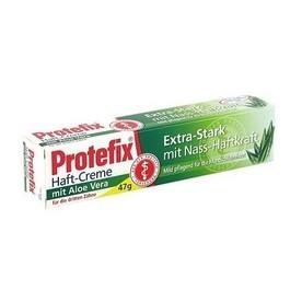 Protefix fixační krém s aloe vera 47 g