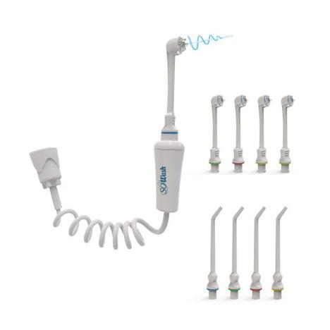SoWash Family Waterjet + Hydropulser ústní sprcha