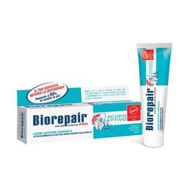BioRepair Active Shield zubní pasta 75 ml
