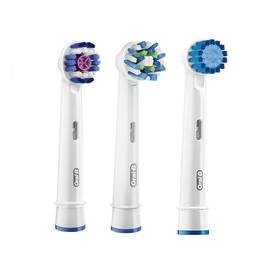 Oral-B 3v1 Special Pack náhradní hlavice, 3ks