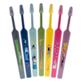 TePe Select Compact ZOO x-soft dětský kartáček, 4ks