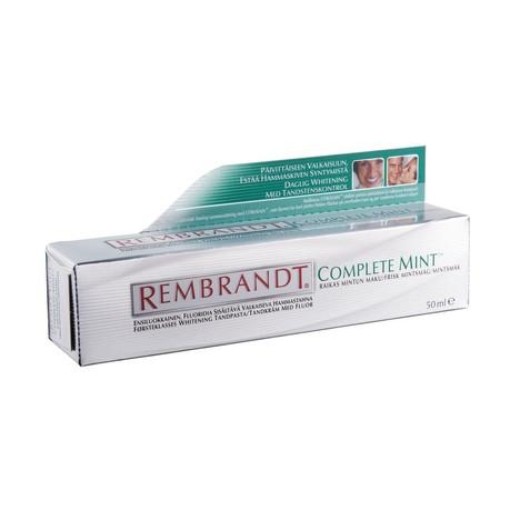 Rembrandt Complete Mint zubní pasta 50 ml
