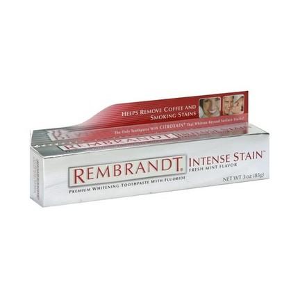 Rembrandt Stain Defying zubní pasta 50 ml