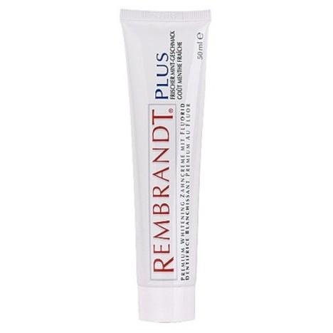 Rembrandt PLUS zubní pasta bělící 50 ml