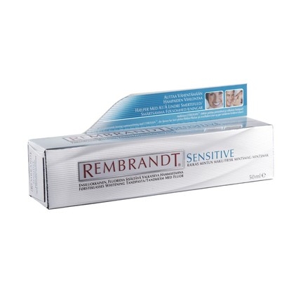Rembrandt Sensitive zubní pasta 50 ml