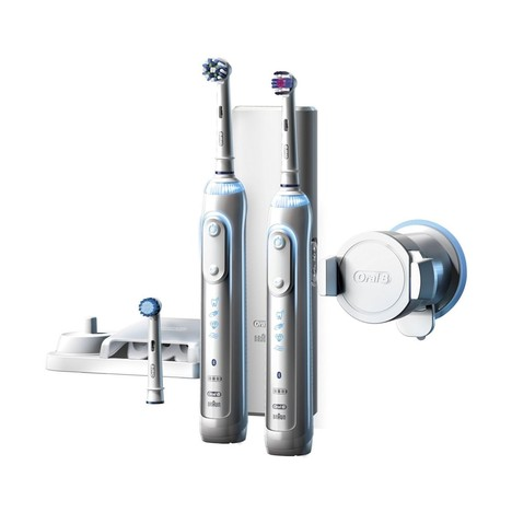 Braun Oral-B Genius 8900 elektrický kartáček 1+1 tělo - POŠKOZENÝ OBAL