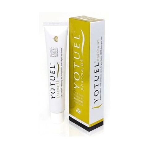 Yotuel bělicí zubní pasta Pharma 50 ml