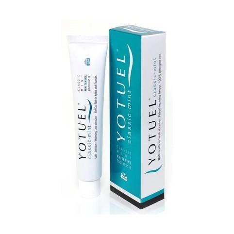 Yotuel bělicí zubní pasta Classic 50 ml